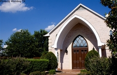 The Northeast Wedding Chapel - Ceremony Sites, Ceremony & Reception, Reception Sites - 1843 Precinct Line Rd., Hurst, TX, 76054, United States Of America