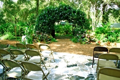 Harmony Gardens - Ceremony & Reception, Reception Sites, Ceremony Sites - 5528 Aragon Ave, De leon Springs, FL, 32130, USA