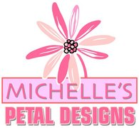 Michelle's Petal Designs - Florists, Invitations - PO Box 605, Elburn, Illinois, 60119