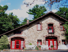 Wce Carriagehouse - Ceremony Sites, Reception Sites, Ceremony & Reception, Coordinators/Planners - 187 Brinckerhoff Court , Englewood, NJ, 07631, USA