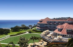 Laguna Cliffs Marriott Resort & Spa - Reception Sites, Hotels/Accommodations, Ceremony Sites - 25135 Park Lantern, Dana Point, California, 92629 , USA