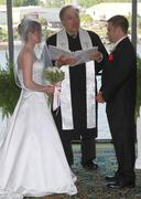 Weddings by Rev. Joe - Officiants - 182 Rice Gate Drive, Richmond Hill, GA, 31324, USA