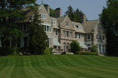 Blithewold Mansion, Gardens, and Arboretum - Attractions/Entertainment, Reception Sites, Ceremony & Reception - 101 Ferry Road, Bristol, Rhode Island, 02809, USA
