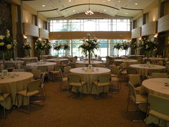 Algonkian Regional Park - Event Center - Ceremony & Reception, Parks/Recreation, Ceremony Sites - 47001 Fairway Drive, Sterling, VA, 20165, USA