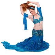 Belly Dance Brilliance - Band - Santa Clara, CA, USA