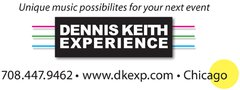 Dennis Keith Band - Bands/Live Entertainment - 370 Audubon Rd, Riverside, IL, 60546, USA