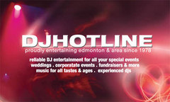 DJHOTLINE - DJs, Bands/Live Entertainment - Edmonton, Canada