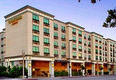 Courtyard by Marriott Old Pasadena - Attractions/Entertainment, Hotels/Accommodations, Ceremony &amp; Reception - 180 N. Fair Oaks Ave, Pasadena, Ca, 91103, USA