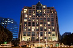 Hilton Los Angeles North/Glendale - Hotels/Accommodations, Reception Sites, Ceremony &amp; Reception, Restaurants - 100 West Glenoaks Blvd., Glendale, CA, 91202, United States