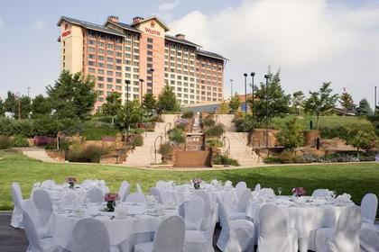 The Westin Westminster - Hotels/Accommodations, Rehearsal Lunch/Dinner, Reception Sites, Ceremony Sites - 10600 Westminster Boulevard, Westminster, Colorado, 80020