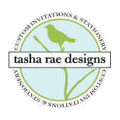 Tasha Rae Designs - Invitations - Denver , CO, 80228, USA