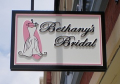 Bethany's Bridal and Prom - Wedding Fashion - The Greene Town Center, 114 Plum Street, Beavercreek, Ohio, 45440, USA