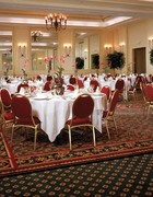 The Richmond Marriott West - Hotels/Accommodations, Reception Sites, Ceremony & Reception, Rehearsal Lunch/Dinner - 4240 Dominion Boulevard, Glen Allen, Virginia, 23060