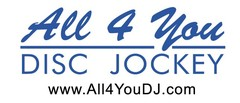 All 4 You DJ - DJs, Coordinators/Planners - 92 Water St., Warren, RI, 02885, USA
