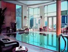 Huntington Hotel & Nob Hill Spa - Hotels/Accommodations, Spas/Fitness - 1075 California Street, San Francisco, California, 94108, USA