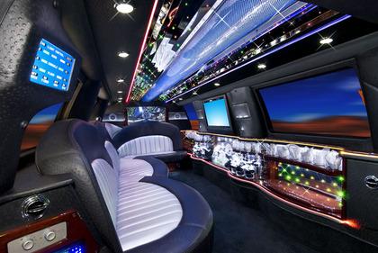 -  - Boss Limousine Service