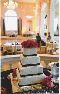 Cake Art Duluth Ga : Eileen Carter Creations Wedding Venues & Vendors ...