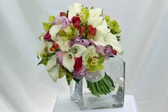 A Man and A Woman Floral Design - Florists, Decorations - 2431 Shorecrest Drive D-3, Dallas, Texas, 75235, US