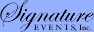 Signature Events, Inc.  - Coordinators/Planners, Invitations - 2431 Harding Pike, Nashville, TN, 37205, USA