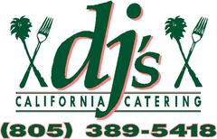 DJ's California Catering - Caterer - 2784 Johnson Drive, Ventura, CA, 93003, USA
