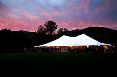 Lake Eden Events - Ceremony Sites, Ceremony & Reception, Rehearsal Lunch/Dinner - 377 Lake Eden Rd, Black Mountain, NC, 28711, USA