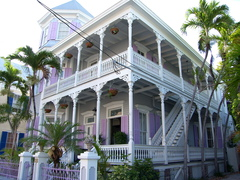 Aritst House - Hotels/Accommodations - 534 Eaton St, Key West, FL, 33040, USA