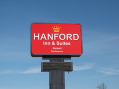 Hanford Inn & Suites - Hotels/Accommodations, Ceremony & Reception, Reception Sites - 2408 N.Cunningham Avenue, Urbana, IL, 61802, USA