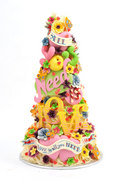 Choccywoccydoodah - Cakes/Candies, Favors - 24 Duke Street, Brighton, East Sussex, BN1 1AG, UK