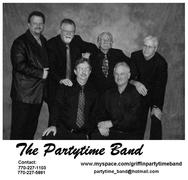 The Party Time Band - Bands/Live Entertainment, DJs - Griffin, GA, 30224-5106, USA