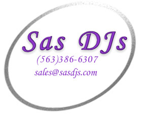 Sas DJs - DJs, Lighting, Bands/Live Entertainment - 1225 E. River Dr., Suite 216, Davenport, IA, 52803, us