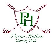 Paxon Hollow Country Club - Ceremony & Reception, Rehearsal Lunch/Dinner, Reception Sites - 850 Paxon Hollow Road, Media, PA, 19063, USA