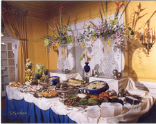 Masterson's Catering - Caterers, Bartenders & Beverages, Reception Sites - 1231 Lexington Road, Louisville, Ky, 40204, USA