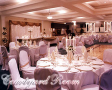 Halton Hills Place & Banquet Hall - Reception Sites, Caterers, Ceremony Sites, Ceremony & Reception - 3090 Steeles Ave W., Milton, Ontario, L9T2V3, Canada