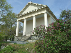 Chapel of Our Lady Restoration - Ceremony Sites - 45 Market St, PO Box 43, Cold Spring, NY, 10516, USA