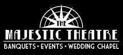 The Majestic Theatre - Ceremony & Reception, Ceremony Sites, Reception Sites - 150 N. Schuyler, Kankakee, Illinois, 60901, USA
