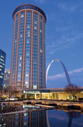 Millennium Hotel St. Louis - Reception Sites, Hotels/Accommodations, Coordinators/Planners, Restaurants - 200 South Fourth Street, St. Louis, MO, 63102