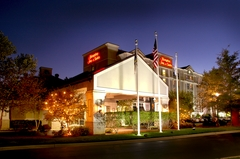 Hampton Inn & Suites Raleigh/Cary - Hotels/Accommodations - 111 Hampton Woods Lane, Raleigh, NC, 27607, USA