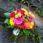 Vermont Country Flowers - Florists, Decorations - Springfield, VT, 05156, United States
