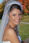 Danielle Ross Makeup Artistry - Wedding Day Beauty, Wedding Fashion - all locations in Massachusetts, all locations in Rhode Island, West Bridgewater, Massachusetts, 02379, USA