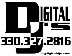 Digital Djs - DJs - PO BOX 37, Massillon, Ohio, 44648, USA