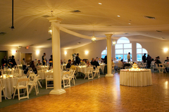 Palomino Ballroom - Reception Sites, Caterers, Coordinators/Planners - 481 South C.R. 1200 East, Zionsville, IN, 46077, United States of America
