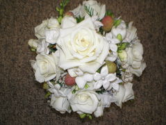 Crystal Maries Floral - Florists, Decorations - 9710 Whispering Oak Crt. B, Hwy. 51 South of the bridge 2.5 miles, Minocqua, WI., 54548, USA