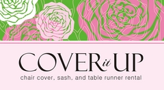 Cover It Up - Rentals, Decorations - 118 Market Street, Brooklyn, WI, 53711, USA