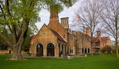 Meadow Brook Hall - Reception Sites, Ceremony Sites, Ceremony & Reception, Attractions/Entertainment - Meadow Brook Hall, Oakland University, Rochester, MI, 48348, United States