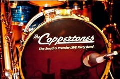 The Coppertones - Bands/Live Entertainment - 2036 Middleburg Lane, Mt Pleasant, SC, 29464, USA