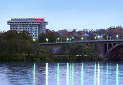 Key Bridge Marriott - Hotels/Accommodations, Ceremony & Reception - 1401 Lee Highway, Arlington, VA, 22209, USA