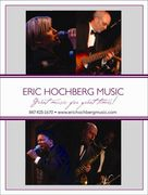 Eric Hochberg Music - Bands/Live Entertainment - PO Box 386, Winnetka, IL, 60093, USA
