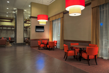 Extended Gallery Area -  - Hyatt Place West Palm Beach/Downtown