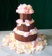 The Cake Diva - Cakes/Candies - PO Box 833, Jackson, MS, 39206, USA