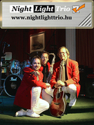 NightLight trio - Bands/Live Entertainment - Batthyány utca 24, Budapest, 1225, Hungary